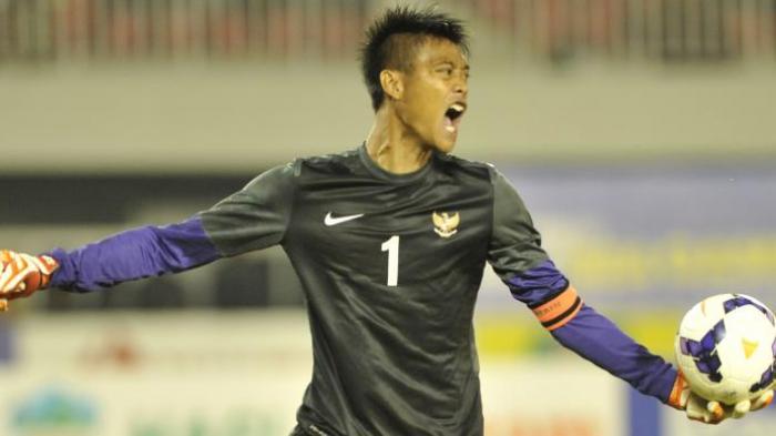 Sembuh dari Sakit, Kurnia Meiga Siap Comeback dan Merumput Kembali di Liga Indonesia