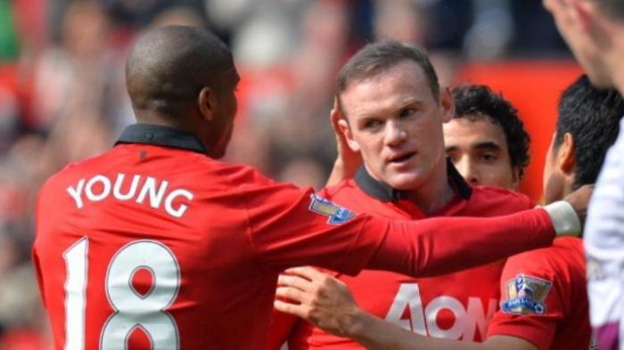 Dari E Thomas Wayne Rooney s/d Harry Maguire, Nama Kapten Man United Sejak 1878 hingga Kini