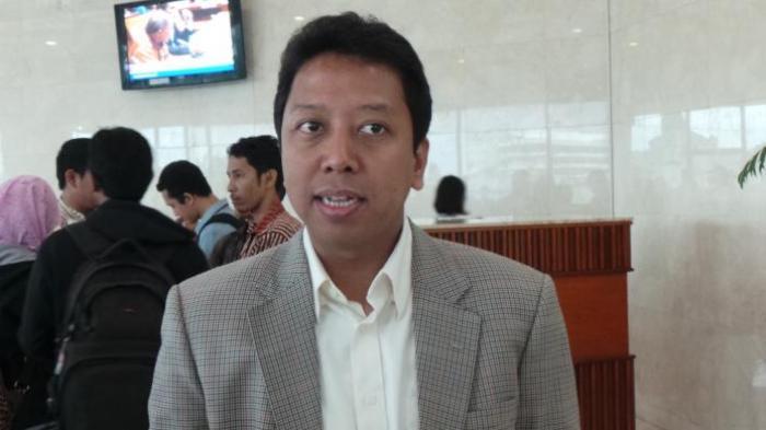 10 Nama Ini Bisa Jadi Cawapres Jokowi, Menurut Romahurmuziy