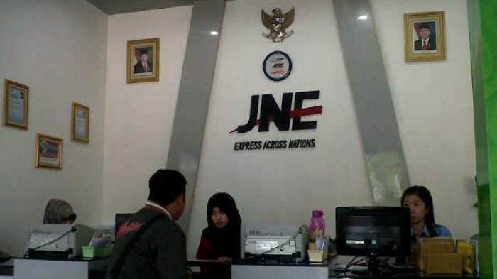 Per 15 Januari 2019 Jasa Pengiriman Paket JNE Menaikkan Tarif, Segini Besaran Kenaikannya