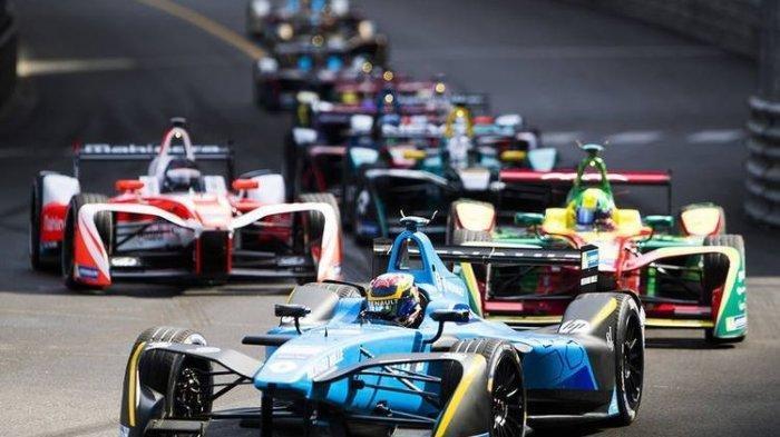 Pemprov DKI Sebut Formula E akan Digelar di Jakarta Tahun 2022, Sudah Setor Hampir 1 Triliun Rupiah