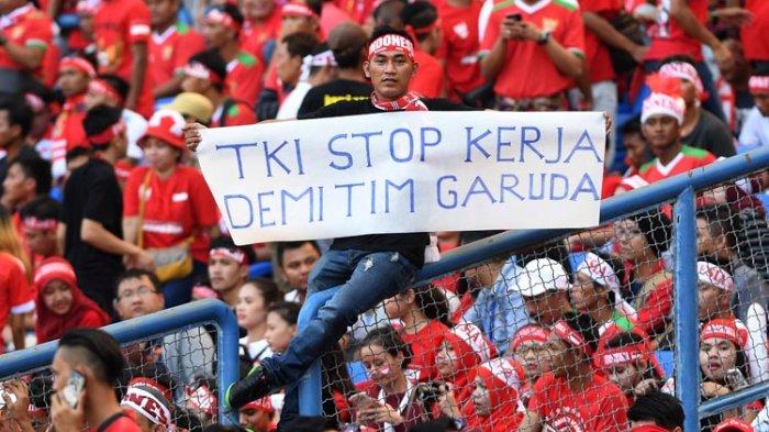 Jangan Lupa, Malam Ini Timnas Indonesia vs Malaysia
