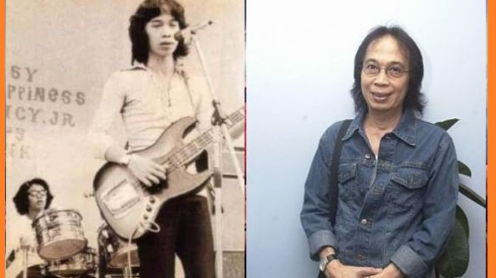 Ulang Tahun ke-70 Chrisye, Kenang Sang Legenda Musik Indonesia, Gaya Kakunya Jadi Jalan Ketenarannya