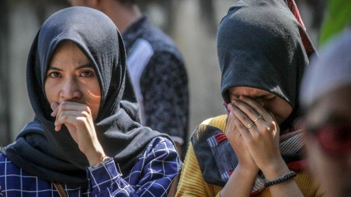 Doa Ibunda Vera Oktaria Kasir Indomaret Palembang Korban Mutilasi Akhirnya Terkabul, Deri Ditangkap