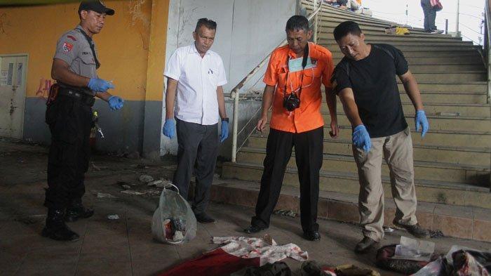 Kepala dan Tangan Karoman Korban Mutilasi di Ogan Ilir Sumsel Belum Ditemukan, Dikenali Lewat Baju