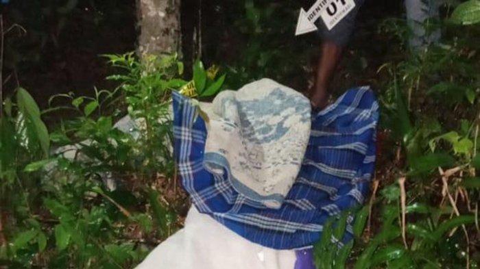 Pembunuhan Siswi SMP di Sarolangun, Jilbab dan Sepatu Korban Berlumuran Darah