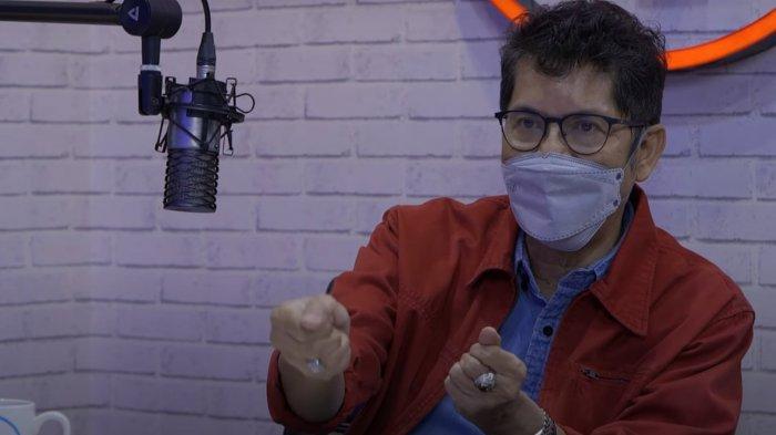 Dokter Boyke Komentari Hamil Samar: Nggak Mungkin Jin Membuahi Manusia