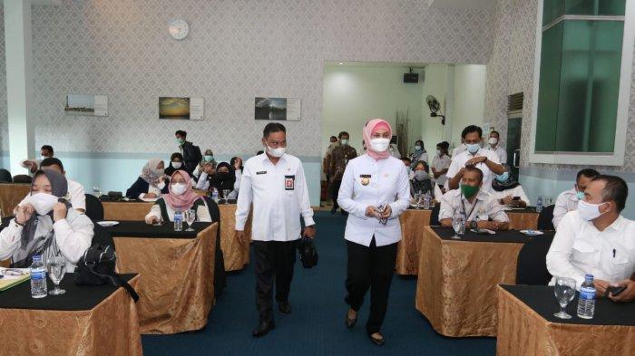 Penjabat Gubernur Jambi Buka Forum OPD untuk Ketahanan Pangan - 20210225_amir-hasbi_hari-nurcahya-murni.jpg
