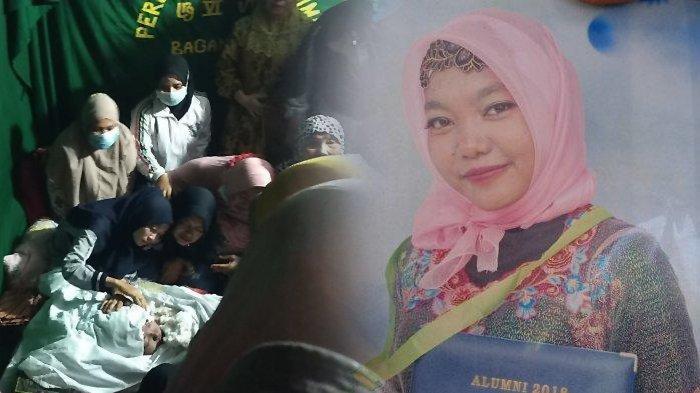 Oknum Polisi Polres Belawan Tersangka Utama Pembunuhan Dua Perempuan Muda