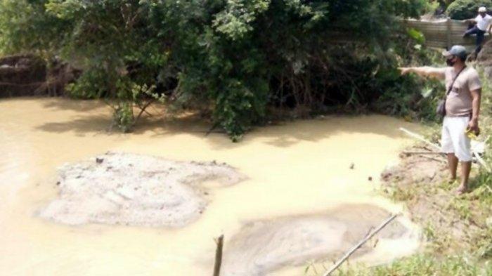 Dua Pekerja Tambang Emas Ilegal di Bungo Tewas Tertimbun Longsor Saat Bikin Jalur Baru