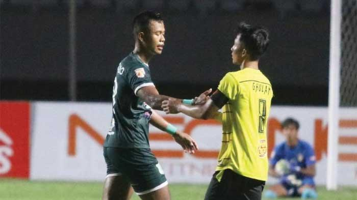 PSMS Medan Bersiap Hadapi Babel United, Ini Hasil Evaluasi Pelatih Usai Ditahan Tiga Naga
