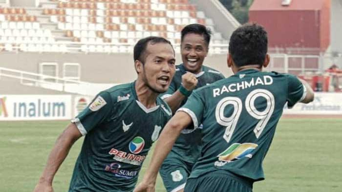 Kiper PSMS Medan Sendri Johansyah Cedera Saat Lawan Babel United, Begini Kondisi Terbarunya