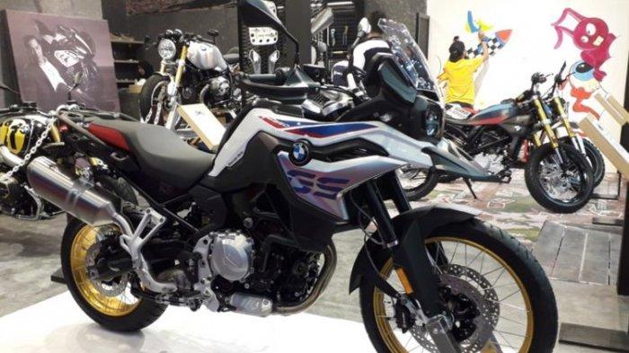 Banyak Promo Menarik Beli Motor Baru di IIMS Virtual 2021, Exclusive Merchandise Apparel & Helmet