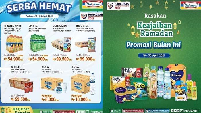 Promo Indomaret Terbaru 21 April 2021 Produk Home Care Super Hemat Hingga Kartini Fair