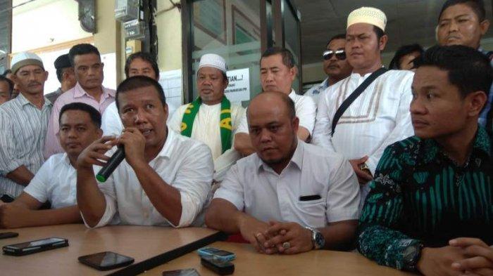 Dukungan untuk Romi Haryanto Berkurang 1.000, KPU Tanjab Timur Beberkan Masalahnya
