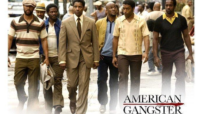 Sinopsis Film American Gangster, Tayang di GTV, Kamis 21 Maret 2019 Pukul 22.00 WIB