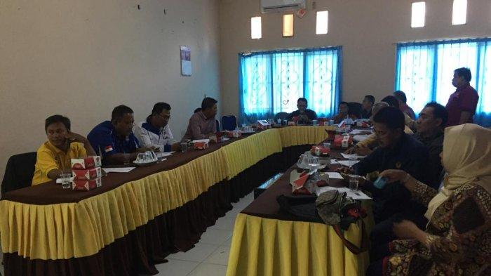 KPU Muarojambi Siapkan 22 Lapangan Khusus untuk Kampanye Partai, Dilarang Bagi-bagi Duit Cash