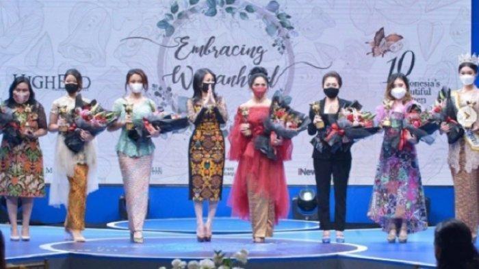 Hari Kartini - Daftar Indonesia's Beautiful Women 2020-2021, Krisdayanti, Mansa Manopo, Renatta