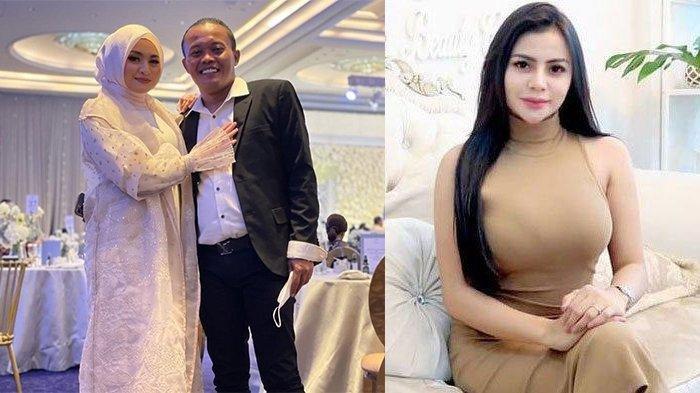 Model Seksi Tisya Erni Disebut Orang Ketiga Pernikahan Sule & Nathalie Holscher, Ngaku Pernah Dekat