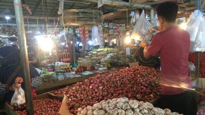 Kota Jambi dan Muara Bungo Deflasi karena Penurunan Harga Komoditas