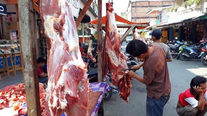 Antisipasi Lonjakan Harga Daging Jelang Lebaran, Pemkab Batanghari Keluarkan Surat Edaran