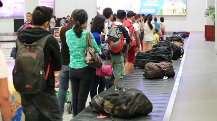 Tarif Bagasi Lion Air Kini Dihitung Mulai 0 Kg, Curhat Penumpang yang Kesal Usai Bayar Rp 1,3 Juta