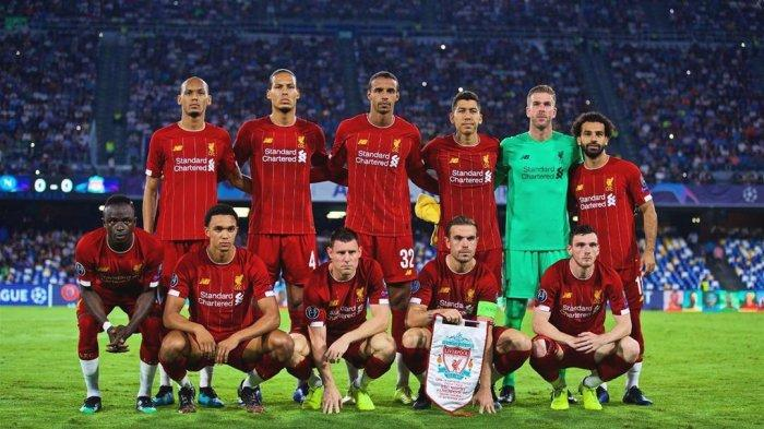 SESAAT LAGI! Liverpool vs Atletico Madrid, Live Streaming TV Online SCTV, Siaran Lansung Sekarang