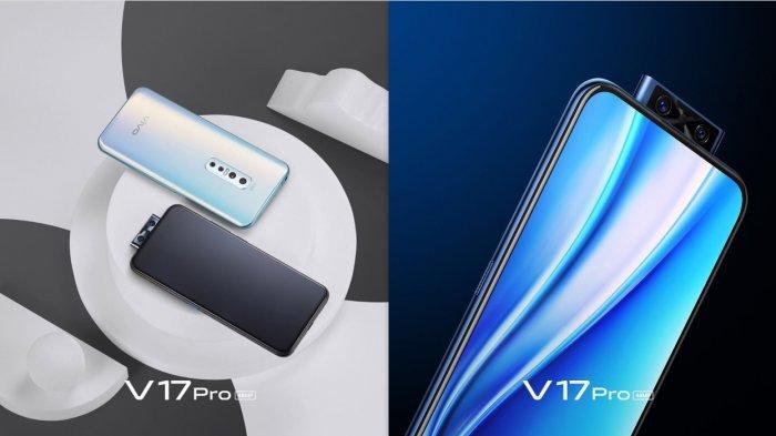 Daftar Harga HP Vivo Januari 2020 - Vivo Y12 Rp 1 Jutaan, Vivo V17 Pro Rp 5 Jutaan dengan RAM 8GB