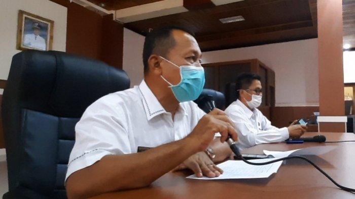 Bupati, Wakilnya, Kepala Dinas dan Pejabat Forkopimda di Bungo akan Divaksin Serempak Nakes