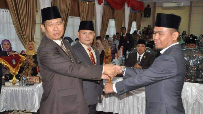 Ketua DPRD Minta Pemkot Sungaipenuh Lakukan Pengawasan Penerapan Protokol Covid-19