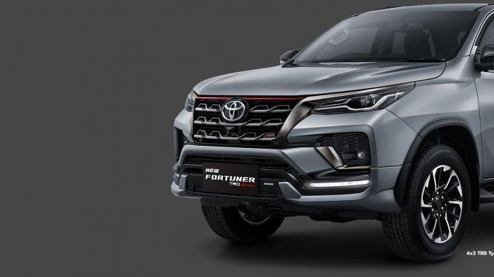 Harga Mobil Bekas Toyota April 2021 - Toyota Agya, Yaris, Avanza, Fortuner, Land Cruiser