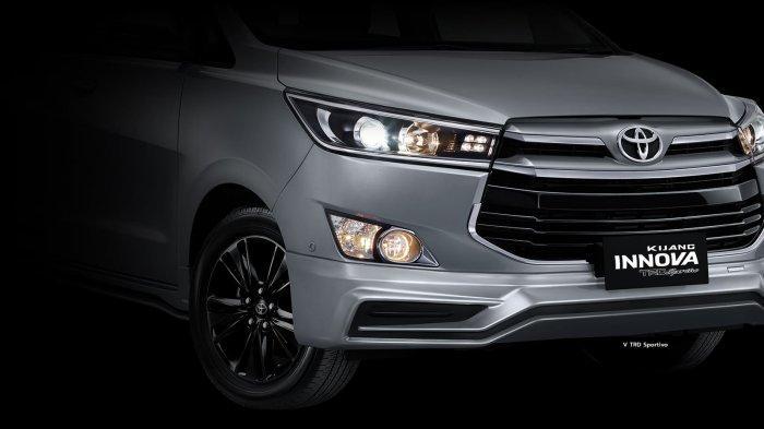 Harga Mobil Bekas Rp 70 Jutaan - Daihatsu Xenia, Toyota Kijang Innova, Honda Jazz, Honda CR-V