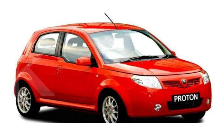 Mobil Bekas Rp 40 Jutaan - Kia Carens, Hyundai Avega, Hyundai Accent, Proton Savvy