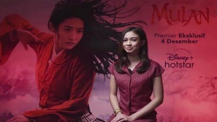 Yuki Kato Perankan Suara Karakter Mulan Dalam Film Live-action Disney's 'Mulan'