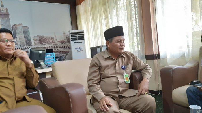 15 CJH di Jambi Minta Uang Pelunasan Ibadah Haji Dikembalikan, Warga Merangin Paling Banyak