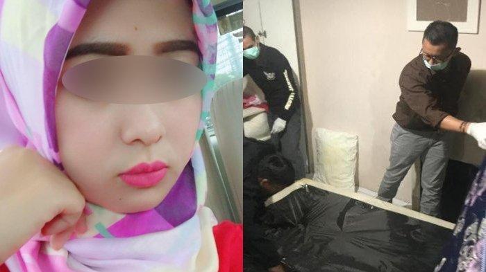 Terungkap, ini Profesi Wanita yang Dibunuh Kondisi Tanpa Busana di Apartemen oleh Seorang Gigolo