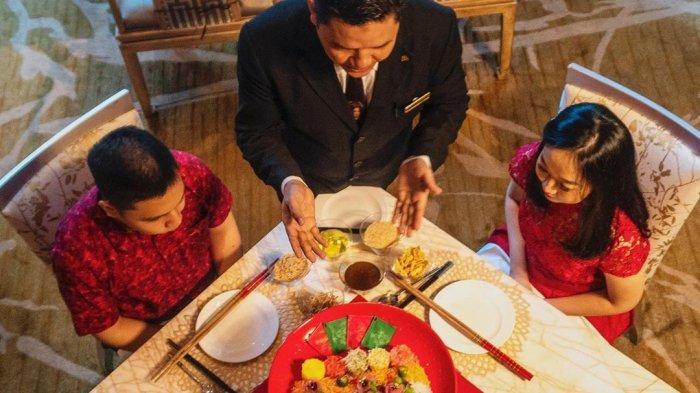 Deretan Promo Imlek 2020 Hotel di Jakarta - Makan Malam Spesial hingga Bingkisan Tahun Baru Tionghoa