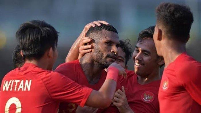 UPDATE SKOR! Timnas U-22 Indonesia vs Thailand Lewat Live Score Pada Final Piala AFF U-22