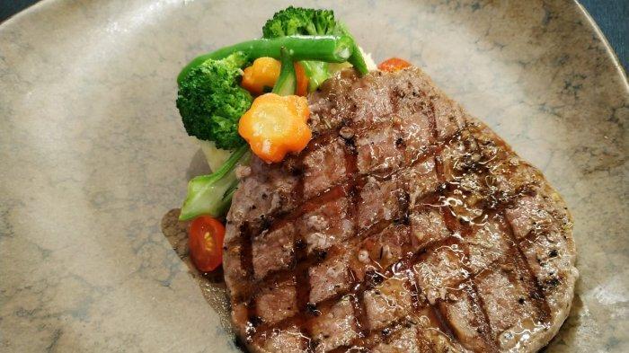 Idul Adha 2021, Resep Steak Daging Sapi Ala Restoran Enak dan Lezat