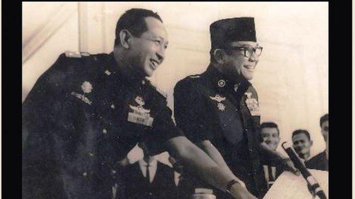 Terusir dari Istana, Soekarno Bawa Bendera Rahasia Ini Dibungkus Kertas Agar Soeharto Tak Tahu
