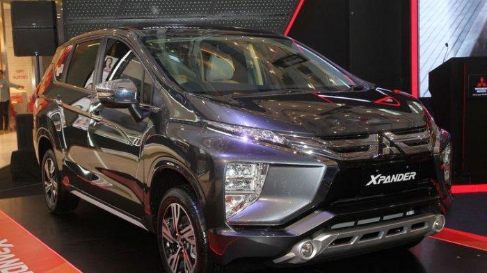 Daftar Harga Mitsubishi Xpander Facelift 2020, Paling Murah Rp 215 Jutaan