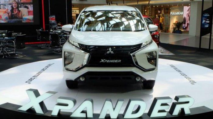Harga Mobil Bekas Mitsubishi Xpander Turun, Tahun 2019 Mulai 200 Jutaan