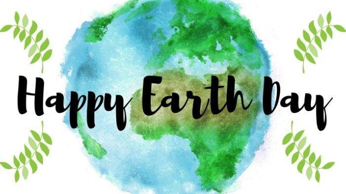 Google Doodle - Peringatan Hari Bumi/Earth Day di Tengah Pandemi Covid-19, Sejarah hingga Maknanya