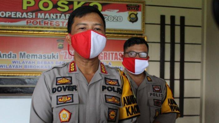 Kapolresta Jambi Akui M Nuh Minta Perlindungan Polisi, Takut Diminta Bayar Motor Jokowi Rp2,5 Miliar