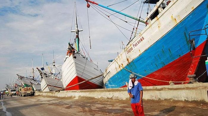 Pelabuhan Sunda Kelapa, Sejarah Cikal Bakal Kota Jakarta