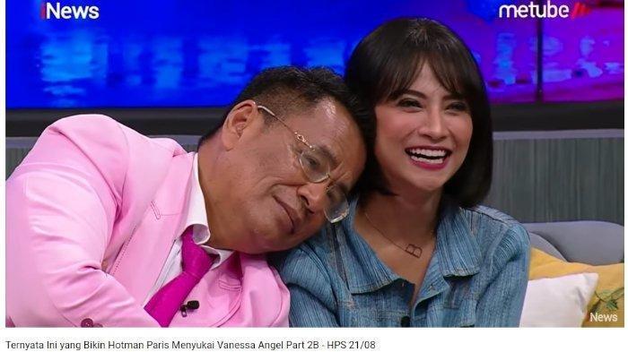 Lihat Foto Hotman Paris IG dengan Prabowo dan Gibran, yang Jadi Sorotan Caption di Bawahnya