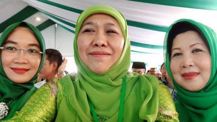Gubernur Jatim Gratiskan SPP Bagi SMA/SMA se-Jawa Timur
