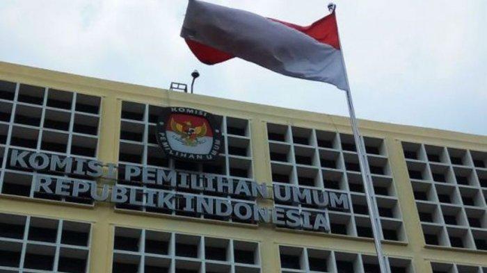 KPU RI Sah Kan Rekapitulasi Penghitungan Perolehan Suara Provinsi Jambi