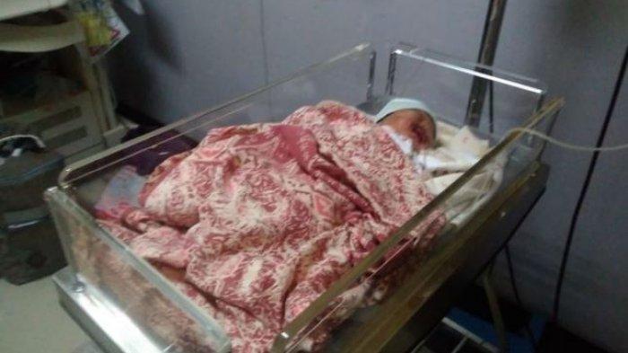 Bayi Delfa, Terancam Diadopsi Orang Lain Karena Orang Tua Tak Mampu Lunasi Tagihan RS Rp 17 Juta
