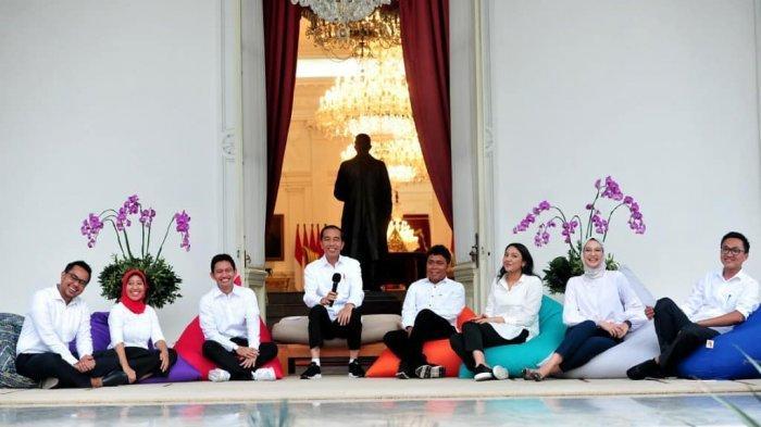 Disebut Berpotensi Punya Konflik Kepentingan, Jokowi Didesak Segera Pecat Tafsus Andi Taufan